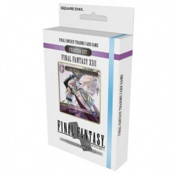 Deck Final Fantasy XIII