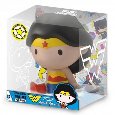 Tirelire Plastoy Wonder Woman
