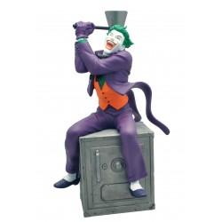 Tirelire Plastoy The Joker Coffre Fort