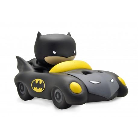 Tirelire Plastoy Batman & Batmobile