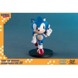 Sonic Boom8 Series Vol.1