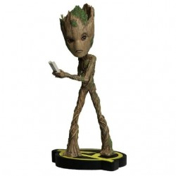 Groot Avengers Infinity War Head Knocker