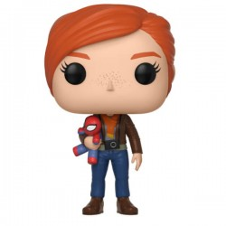 Figurine FUNKO POP Spider-Man : Mary Jane