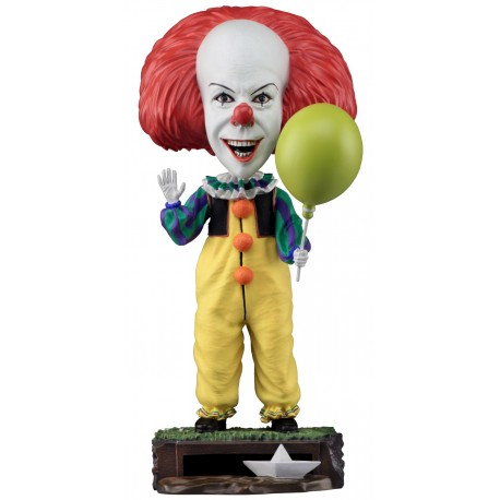 IT Pennywise 80's Head Knocker