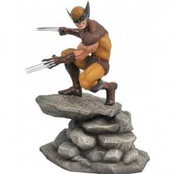 Wolverine Marvel Gallery