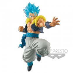 Dragonball Super Movie Ultimate Soldiers - The Movie - Gogeta