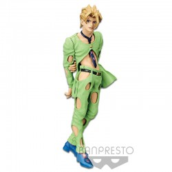 Jojo'S Bizarre Adventure Golden Wind Jojo'S Figure Gallery5 Pannacotta Fugo