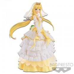 Sword Art Online Code Register Exq Figure - Wedding - Alice