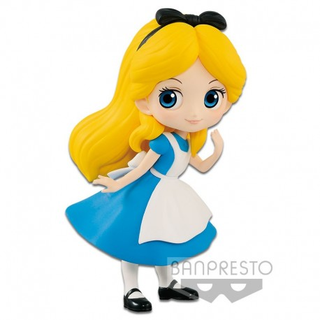 Disney Characters Q Posket Petit - Alice