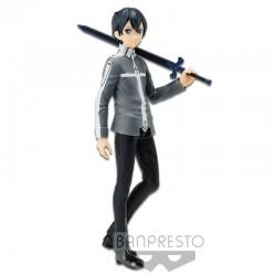 Sword Art Online: Alicization Exq Figure Kirito