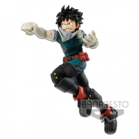 My Hero Academia Enter The Hero Izuku Midoriya Figure