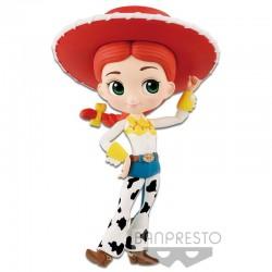 Pixar Characters Q Posket Petit - Jessie
