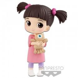 Pixar Characters Q Posket Petit - Boo