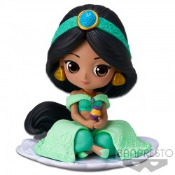Q Posket Sugirly Disney Characters - Jasmine