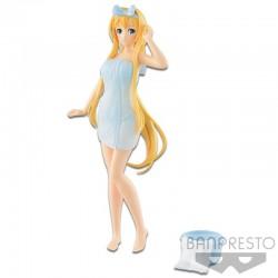 Sword Art Online Code Register Exq Figure-Alice