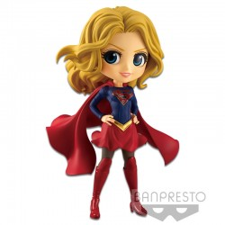 Supergirl Q Posket - Supergirl - Normal Color Version