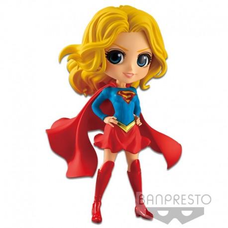 Supergirl Q Posket - Supergirl - Special Color Version