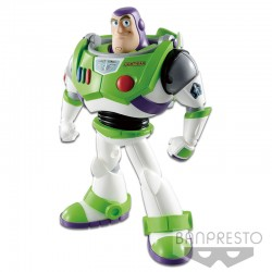 Pixar Characters Comicstars Buzz Lightyear - Normal Color Version