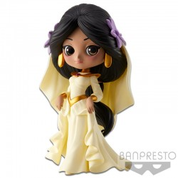 Q Posket Disney Characters - Jasmine Dreamy Style