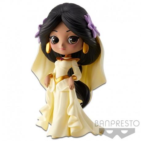 Q Posket Disney Characters - Jasmine Dreamy Style