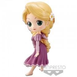 Q Posket Disney Characters - Raiponce