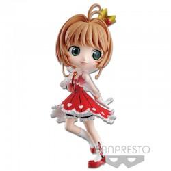 Cardcaptor Sakura Clear Card Q Posket - Sakura Kinomoto - Normal Color Version