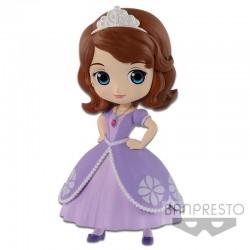 Disney Characters Q Posket Petit - Sofia