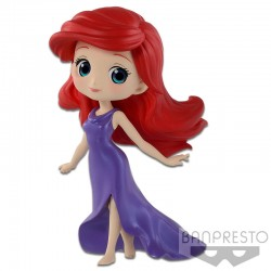 Disney Characters Q Posket Petit - Ariel