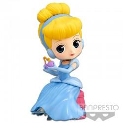 Q Posket Perfumagic Disney Characters - Cinderella - Normal Color Version
