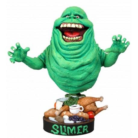 Slimer Head Knockers Ghostbusters