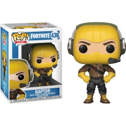 Figurine POP FUNKO Fortnite : Raptor