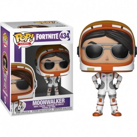 Figurine FUNKO POP Fortnite : Moonwalker