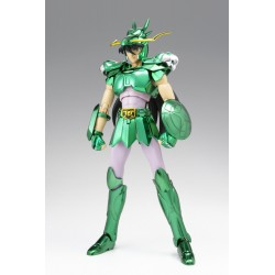 SAINT SEIYA MYTH CLOTH DRAGON SHIRYU REVIVAL VER