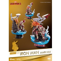 Iron Man MK42 D-SELECT