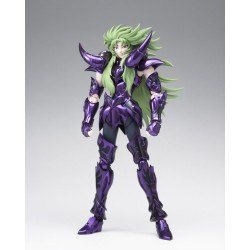 Myth Cloth EX Aries Shion Surplis