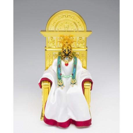 Myth Cloth EX Aries Shion Surplis & Pope