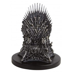 IRON THRONE GAME OF THRONES MINI REPLICA