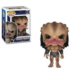 Figurine POP FUNKO Predator : Super Predator