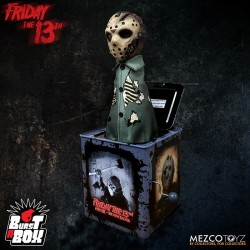 BURST-A-BOX FRIDAY 13TH P.7JASON VOORHEES