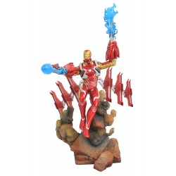 MARVEL GALLERY AVENGERS 3 IRON MAN MK50