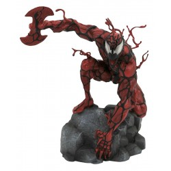 MARVEL GALLERY CARNAGE COMIC FIGURE