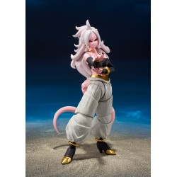 DRAGON BALL FIGHTER Z ANDROID 21 S.H.F