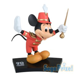 Disney Mickey 90TH Directeur de Cirque