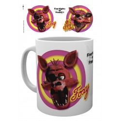 Five Nights At Freddys Foxy Mug