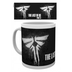 MUG THE LAST OF US 2