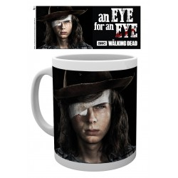 MUG THE WALKING DEAD - CARL