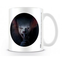 MUG PENNYWISE - YOU'LL FLOAT TOO