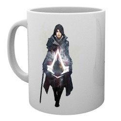 Assassin's Creed Syndicate Mug Evie