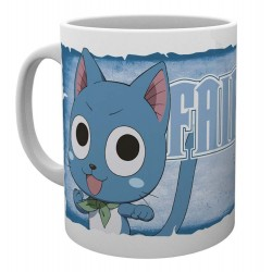 MUG FAIRY TAIL HAPPY