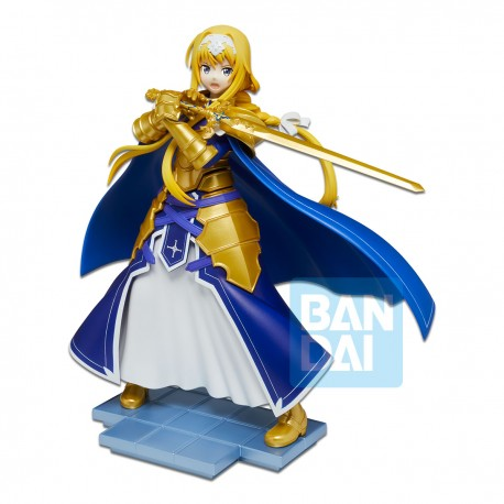 Sword Art Online Alicization - Alice Figure